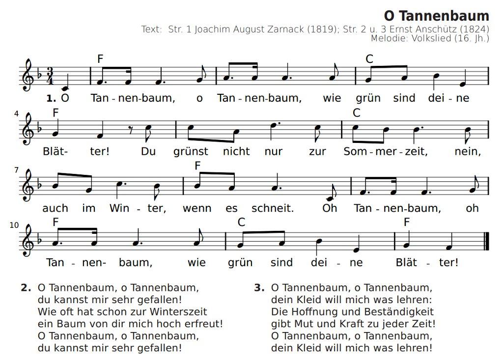 Lied Oh Tannenbaum Text.News And Entertainment Tannenbaum Jan 05 2013 21 56 31